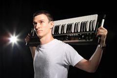 Keyboardträger