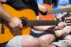 western_gitarre